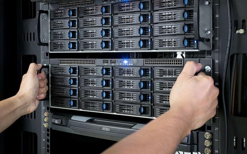 Les étapes de la récupération des données de serveur raid
