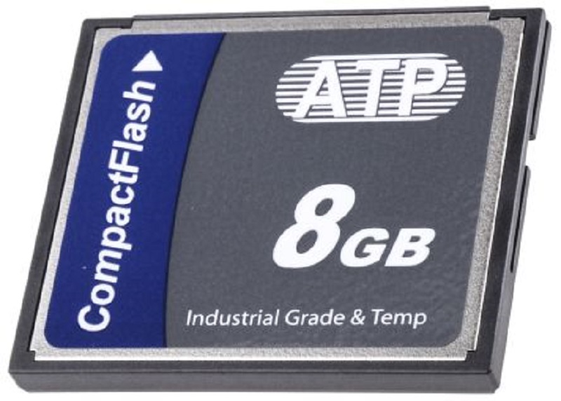 Compact flash : comment récupérer les données ?