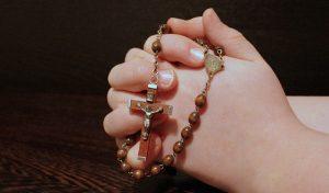 prières en ligne et communication surnaturelle