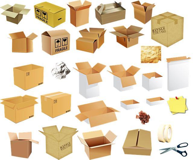 Comment organiser un déménagement d'entreprise?