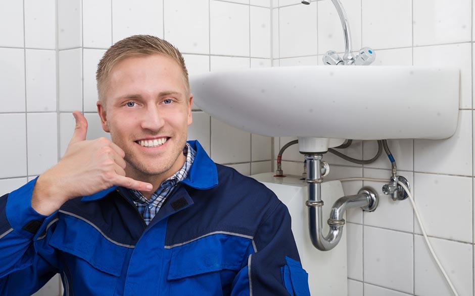 Savoir engager le meilleur plombier