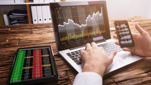 trading-stocks