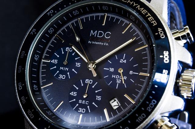 À quelles occasions acheter une montre automatique ?