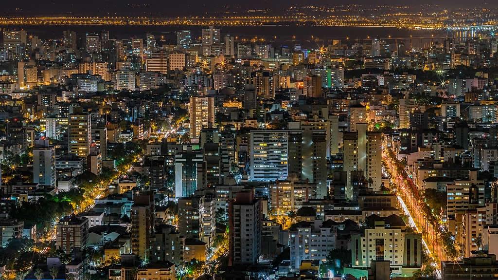Voyage au Brésil : activités et visites à effectuer à Porto Alegre