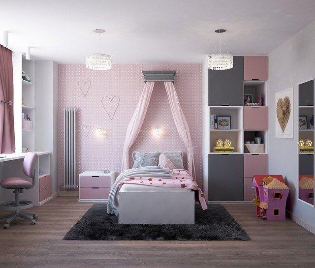 Un guide rapide des meubles pour enfants pour la chambre à coucher.
