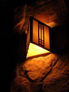 luminaires d'extérieur