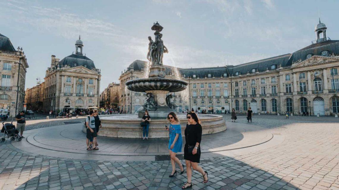 La ville de Bordeaux: voici ce que vous pouvez voir et faire de bon!