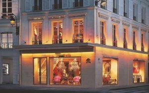 murs boutique paris