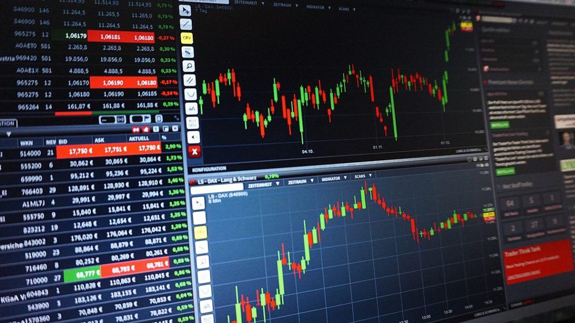 Gestion de l'argent dans le trading