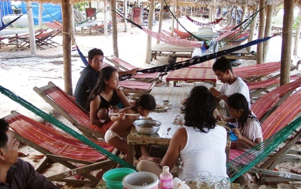 Voyage au Cambodge en famille : comment réussir son séjour ?
