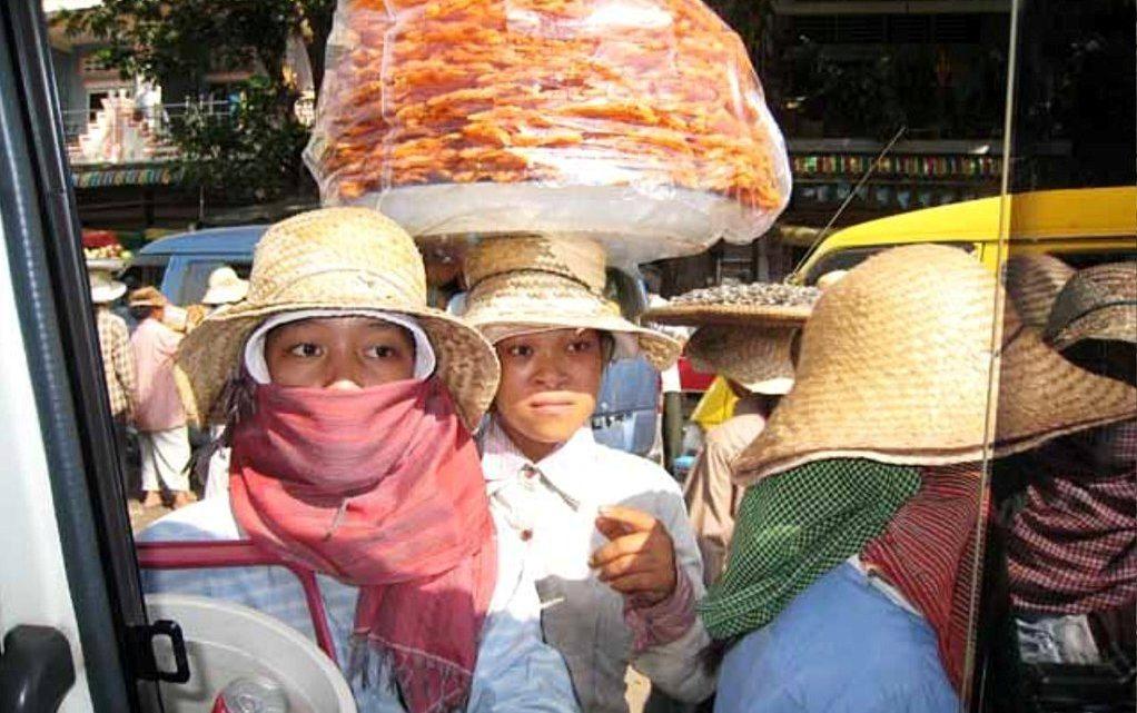 Les vêtements traditionnels à découvrir lors d'un voyage Cambodge